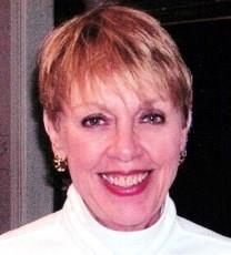 Mary Ruth Robinson Strode obituary photo