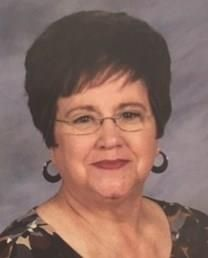 Nancy Boudreaux Viator obituary photo