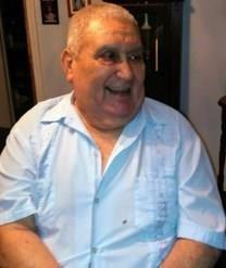 Luis Hernandez obituary photo