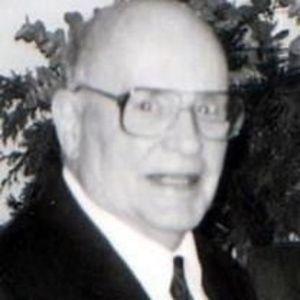 Richard Porter Lange