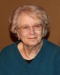 Vivian Marie Woods obituary photo