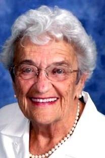 Eleanor Koenig Carleton obituary photo
