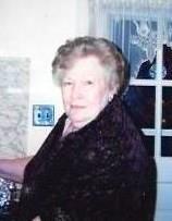 Joy C. Myers obituary photo