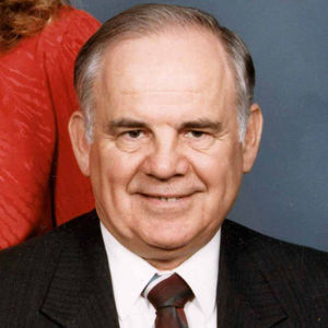 Harold Snyder Obituary Photo