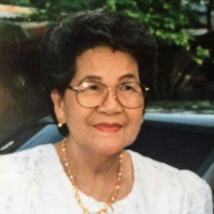 Leonida Bigalbal Panganiban