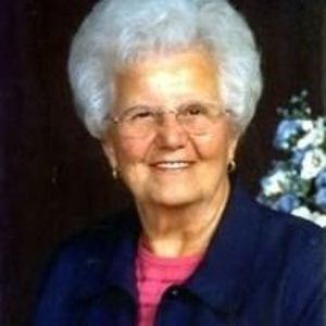 Mary Ellen Bradtmiller