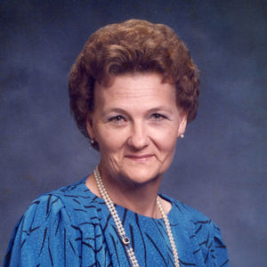 Barbara Claire Naquin Gorman