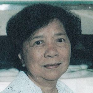 Sonia Buendia Cawayan