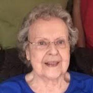 Louise Blaul Martin