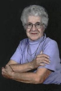 Patricia Lucille Bowers obituary photo
