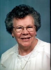 Ruth G. Smith obituary photo