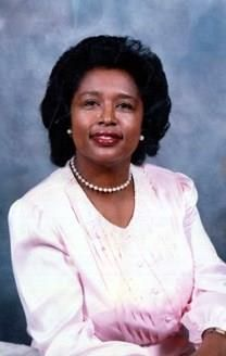 Elizabeth Harper-McGee obituary photo