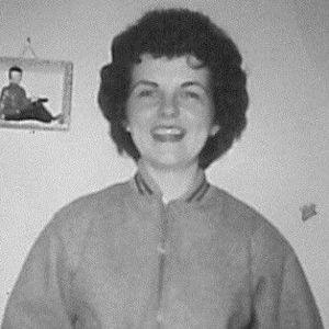 Mrs. Carol Ann Ellis