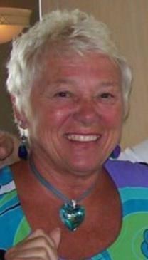 MaryJane Jane Tezak obituary photo