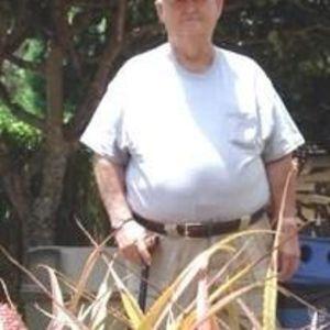 Herbert Wayne Slover