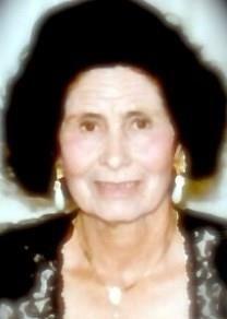 Angela G. Guerra obituary photo