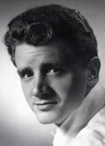 Victor Joseph Mouleart obituary photo