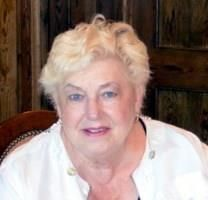 Christine Steele Echols obituary photo