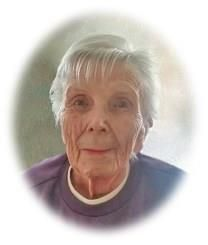 Evelyn C. Hollister obituary photo