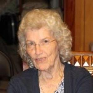 Eveline MARTIN