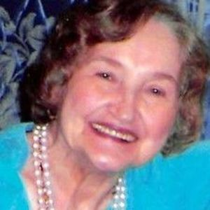 Alberta L. Hoak