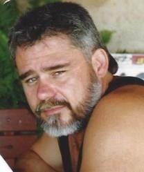 Jack Edward Hocutt obituary photo