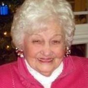 Betty Jo Cox