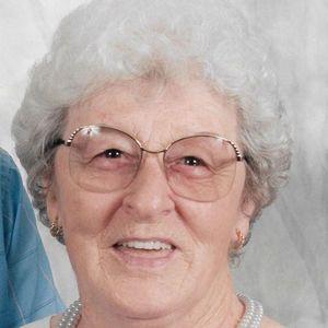 Edith Arlene Harter