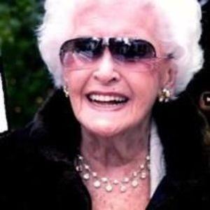 Mildred Julian Eberhart