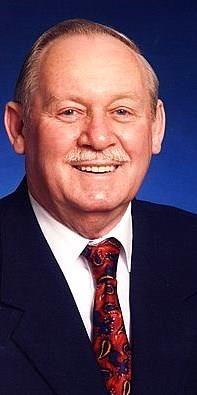 Alford E. Strange obituary photo