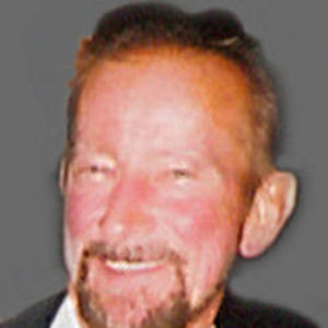 Melvin F. Buxton Obituary Photo