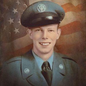 "Christian J. ""Duke"" Feldkircher III Obituary Photo"