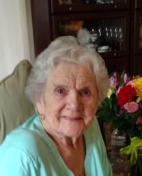 Kazimiera Maria Brewczynski obituary photo