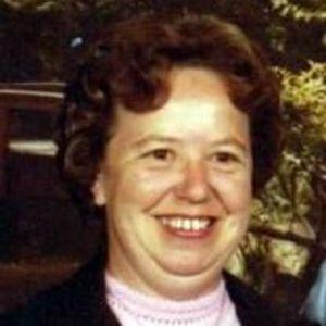 Marjorie Loretta Simpson
