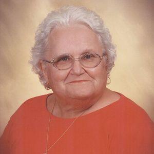 Mrs. Dolores Ann Thompson Obituary Photo