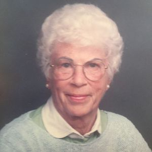 Evelyn (Tiffany) Schaefer