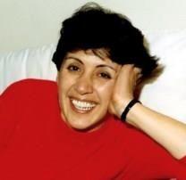 Dolly Balen obituary photo