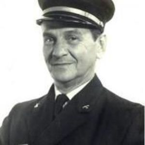 Leonard Fredrick Sabel