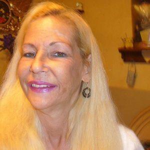 Lois Sandra Barrineau Smith
