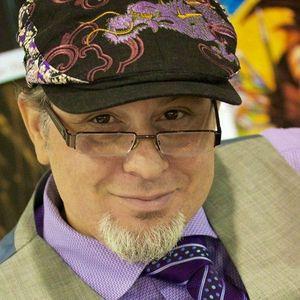 Tommy Dean Castillo