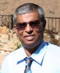 Custodio C. Dias obituary photo