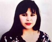 Claire Chantal Rodan obituary photo