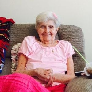 Carol Greene Obituary Photo