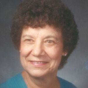 Helen A. McCormack