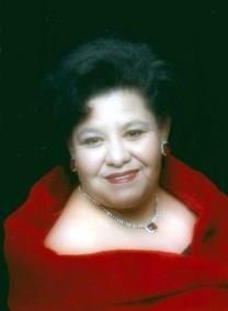 Antonia S. OLMEDA obituary photo