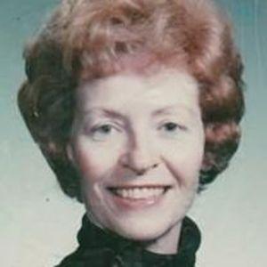 Josephine Frances Jorgensen