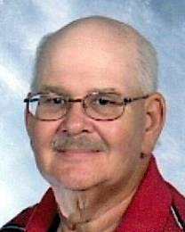 Darrell Alton Ready obituary photo