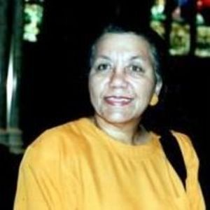 Julia M. Todd