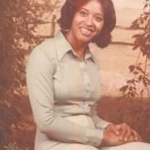 Brenda Williams Caldwell