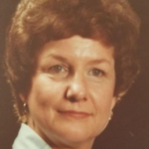 Jane Maury Brown Horne
